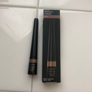 Brand new Smashbox brow tech shaping powder (Taupe